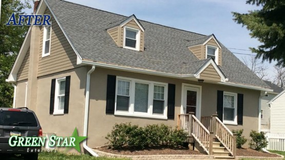 Green Star Exteriors Roofing and Siding