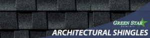 Architectural shingles last 50 years